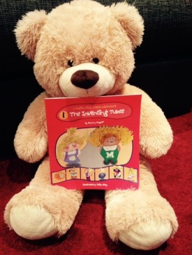 teddy & pasta kidz