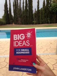 The Book That Every Small Business Owner Needs to Read…